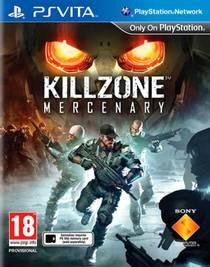 Picture of a game: Killzone: Mercenary