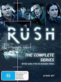 Picture of a TV show: Rush