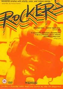 Picture of a movie: Rockers
