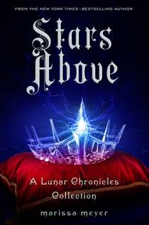 Picture of a book: Stars Above