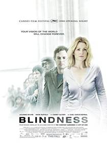 Picture of a movie: Blindness
