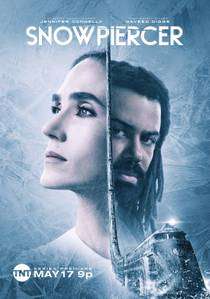 Picture of a TV show: Snowpiercer