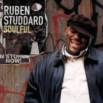 Picture of a band or musician: Ruben Studdard