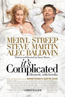 Picture of a movie: It's Complicated