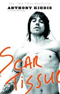 Picture of a book: Scar Tissue