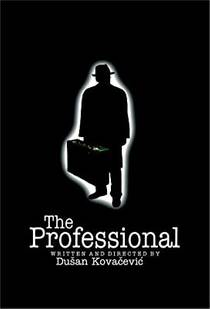 Picture of a movie: The Professional