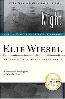 Picture of a book: Night