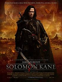 Picture of a movie: Solomon Kane