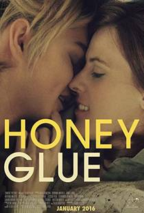 Picture of a movie: Honeyglue