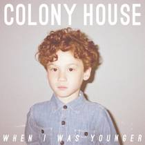 Picture of a band or musician: Colony House