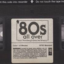 Picture of a podcast: '80s All Over