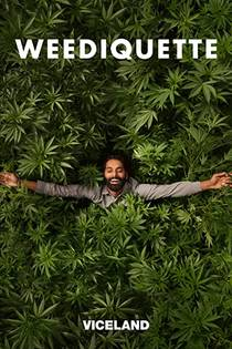 Picture of a TV show: Weediquette