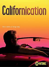 Picture of a TV show: Californication
