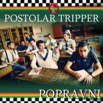 Picture of a band or musician: Postolar Tripper
