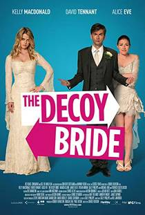 Picture of a movie: The Decoy Bride