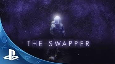 Picture of a game: The Swapper