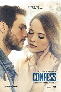 Picture of a TV show: Confess