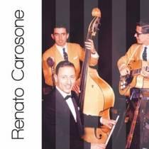 Picture of a band or musician: Renato Carosone