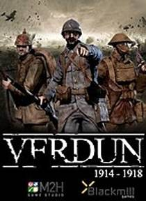 Picture of a game: Verdun