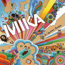 Picture of a band or musician: Mika