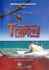 Picture of a TV show: Trapped