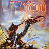 Picture of a band or musician: Dragon