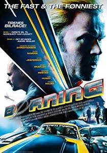 Picture of a movie: Børning