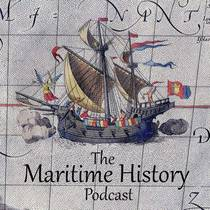 Picture of a podcast: The Maritime History Podcast