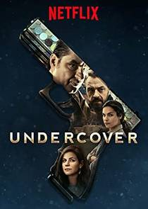 Picture of a TV show: Undercover