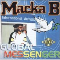 Picture of a band or musician: Macka B