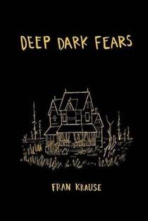 Picture of a book: Deep Dark Fears