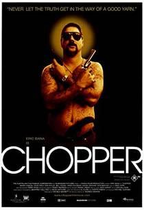 Picture of a movie: Chopper