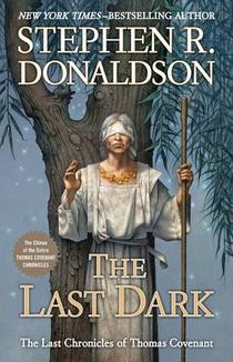 Picture of a book: The Last Dark
