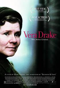 Picture of a movie: Vera Drake