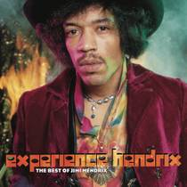 Picture of a band or musician: Jimi Hendrix