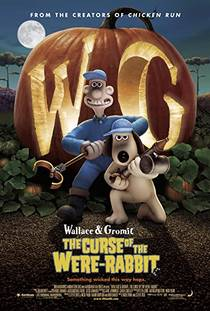 Picture of a movie: The Curse Of The Were-Rabbit