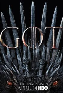 Picture of a TV show: Game Of Thrones
