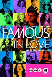 Picture of a TV show: Famous In Love