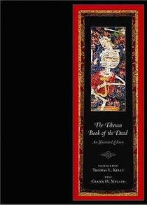 Picture of a book: Tibetan Book Of The Dead