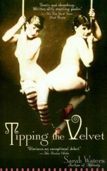 Picture of a book: Tipping The Velvet
