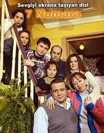 Picture of a TV show: 7 Numara