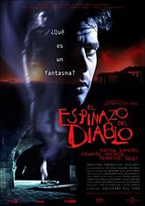 Picture of a movie: El Espinazo Del Diablo