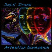 Picture of a band or musician: Jack Irons