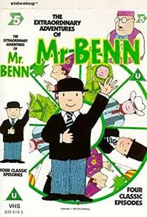 Picture of a TV show: Mr Benn