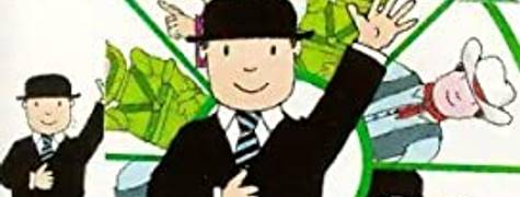 Image of Mr Benn