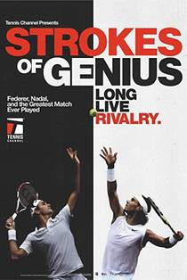 Picture of a movie: Strokes Of Genius