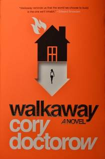 Picture of a book: Walkaway