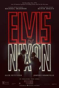Picture of a movie: Elvis & Nixon