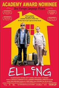 Picture of a movie: Elling