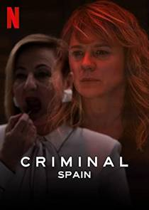 Picture of a TV show: Criminal: Spain